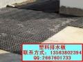20高塑料排水板价格2公分高塑料车库排水板厂家价格