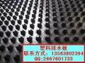 优质60高塑料排水板价格车库顶板排水板厂家价格