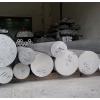 供应CNC易车削铝棒 精拉铝合金棒报价 大直径硬质铝棒厂家