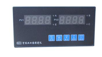 VX6100R彩屏无纸记录仪