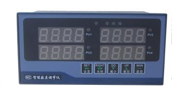 SLR4X HSR4X智能四回路数显控制仪