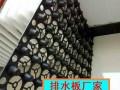 泉州HDPE排水板厂家 福州车库顶板疏水板价格