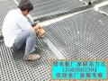 朔州20mm车库顶板排水板(土工布)