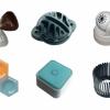成都精密模具(塑胶)制品厂  拓成设计公司