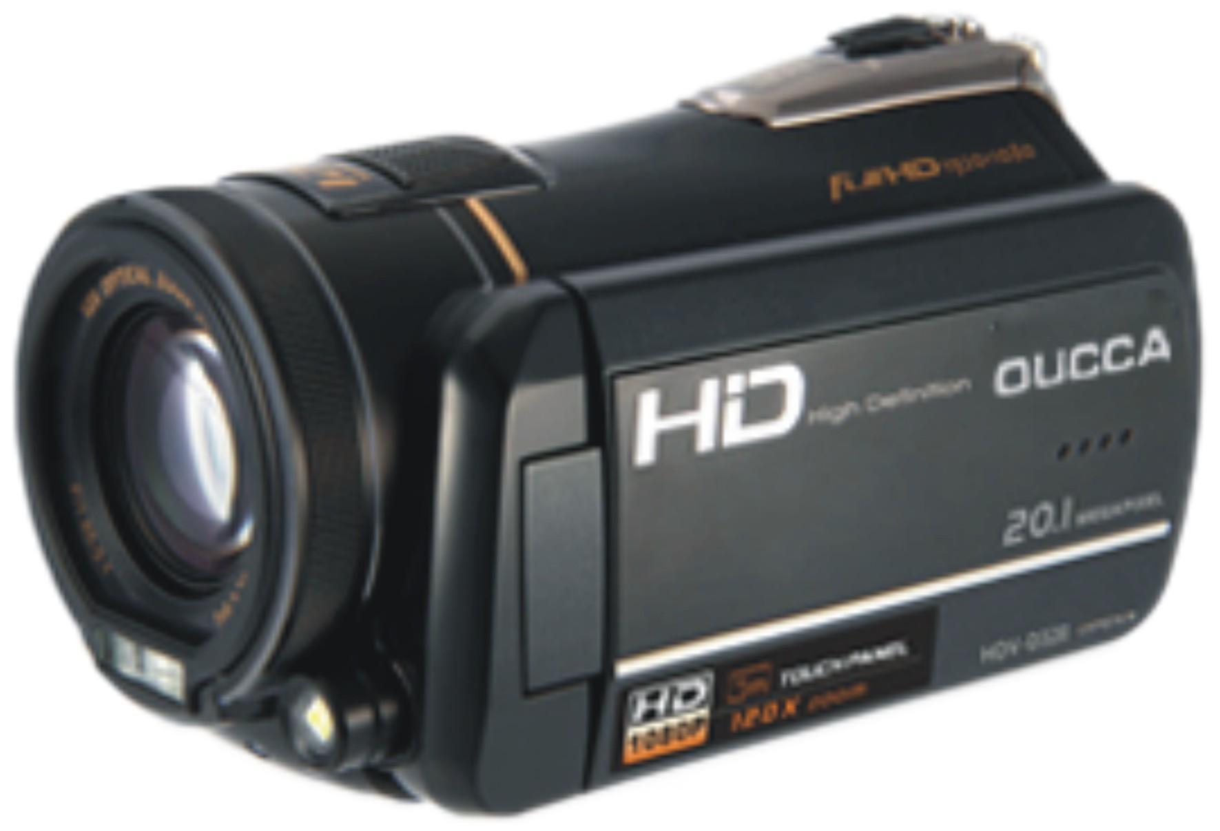 欧卡数码摄像机