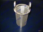 供应篮式金属 滤芯 2