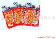 供应重庆小吃热卖特产休闲美食麻辣豆干厂家批发火暴销售中