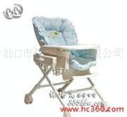 供应【保宝窝】 功能齐全高档儿童餐椅