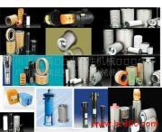 空气过滤器 机油过滤器 空压机配件