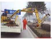 供应车载式绿篱剪机