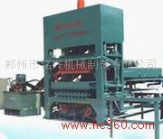 供应418砌块成型机.4-18免烧砖机.砌块机