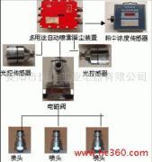 供应ZPD-Z0.15/127多用途自动环境检测粉尘超限喷雾降尘