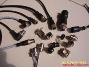 供应传感器连接器、插座
