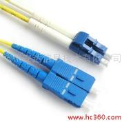 供应光跳线、连接器FC/LC