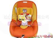 供应【保宝窝】儿童安全汽车座椅  0-4周岁 多色可选