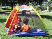 供应【保宝窝】儿童游戏帐篷/沙滩帐篷/双人帐篷