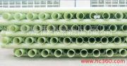 供应玻璃钢通信管 电力管 梅花管 玻璃钢管 多孔管 玻璃钢管