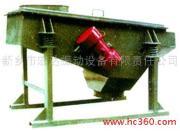 供应SZS系列水泥振动筛