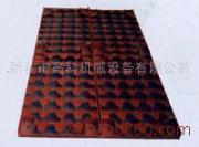 供应锰板梳齿筛板