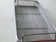 供应不锈钢消毒筐