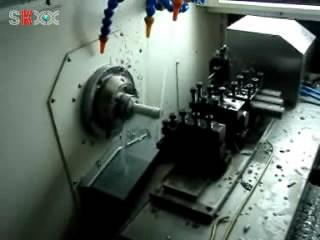海力特公司产品精彩加工视频_2