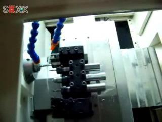海力特公司产品精彩加工视频_1